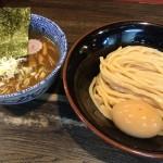 【葛飾グルメ/つけ麺】京成高砂「麺心 國もと」