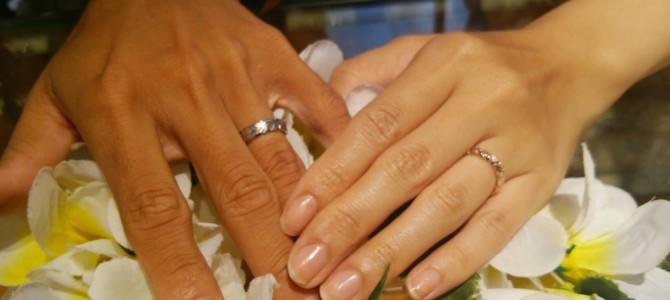 結婚9周年を迎えました!