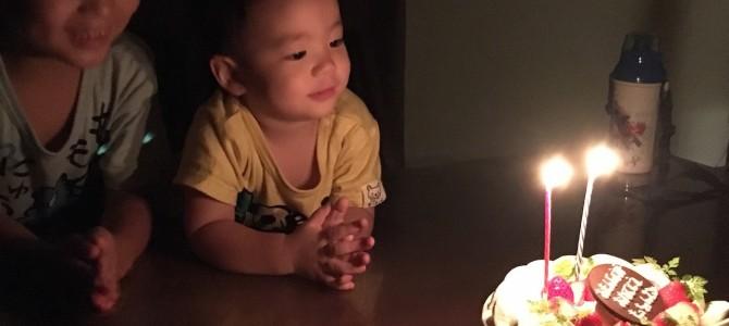夏休み日記2016:実家帰省編