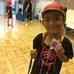 雨の影響はギリギリセーフ!?保育園&小学校の運動会2016