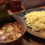 【つけ麺】両国「つけ麺屋ごんろく」
