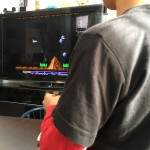 『ニンテンドークラシックミニ ファミリーコンピュータ』を子どもとプレイしてみた!