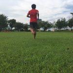 走ることは身体に悪いって?幸せな人生のために私は走り続けます