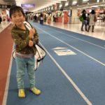 食べて、走って、仕事して…3泊4日の子連れ札幌出張!