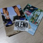 はだし靴下を手掛ける「OLENO」アンバサダーとして活動を開始