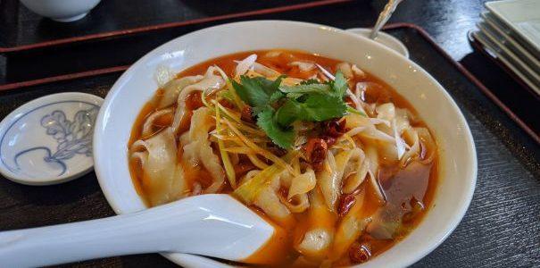 【中華料理】印西牧の原「中国飯店 真味」